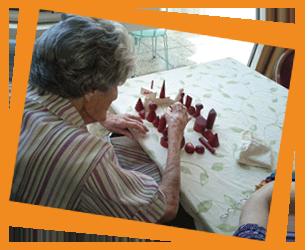 aide aux malades alzheimer